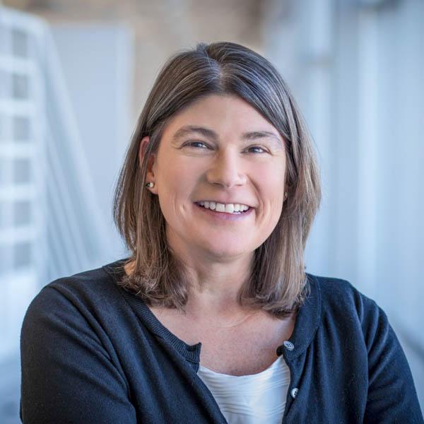 Laura Serebin : AIA, LEED AP, Principal