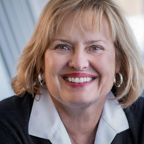 Laura Stillman : Principal