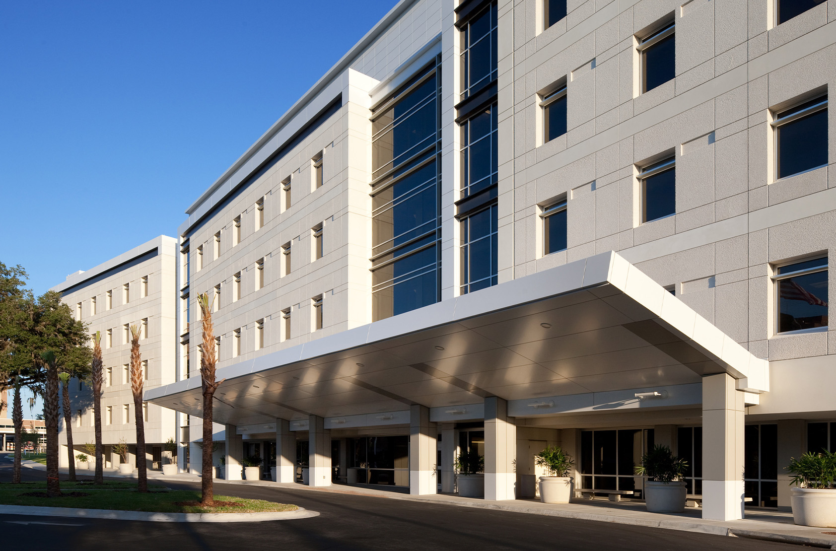 Malcom Randall - VA Medical Center