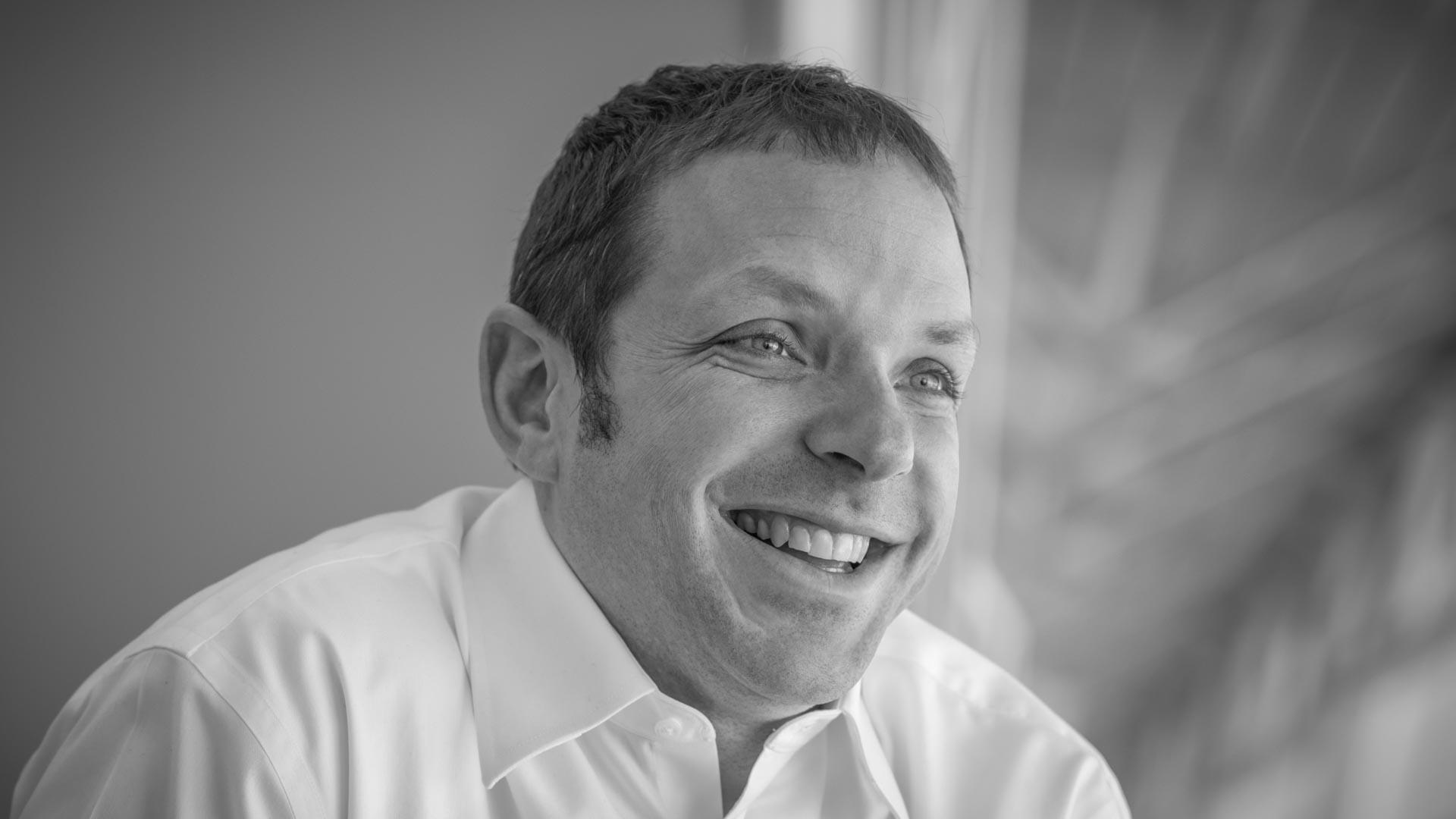 Marc Walker, AIA, LEED AP | Flad Architects