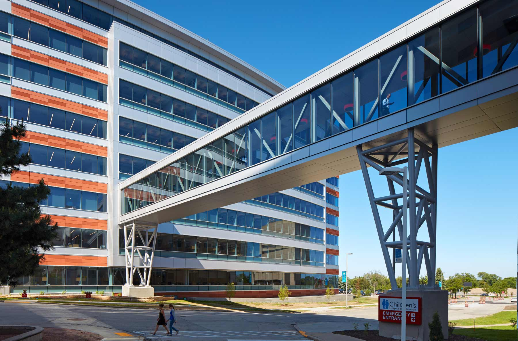 Medical College of Wisconsin - Hub for Collaborative Medicine