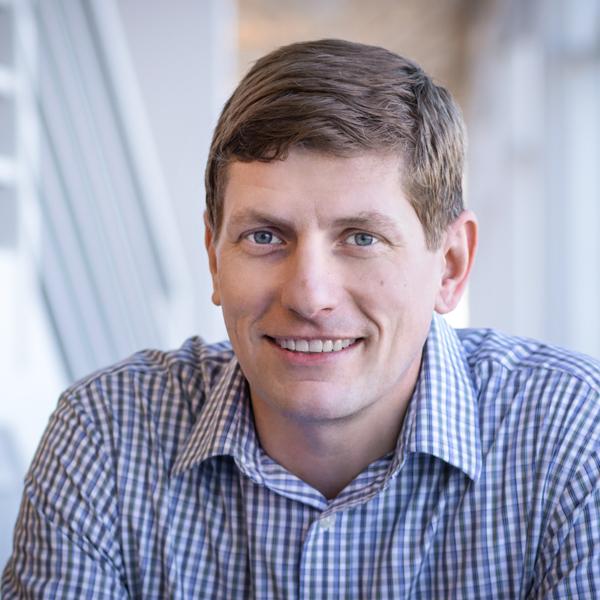 Matt Garrett~AIA, LEED AP