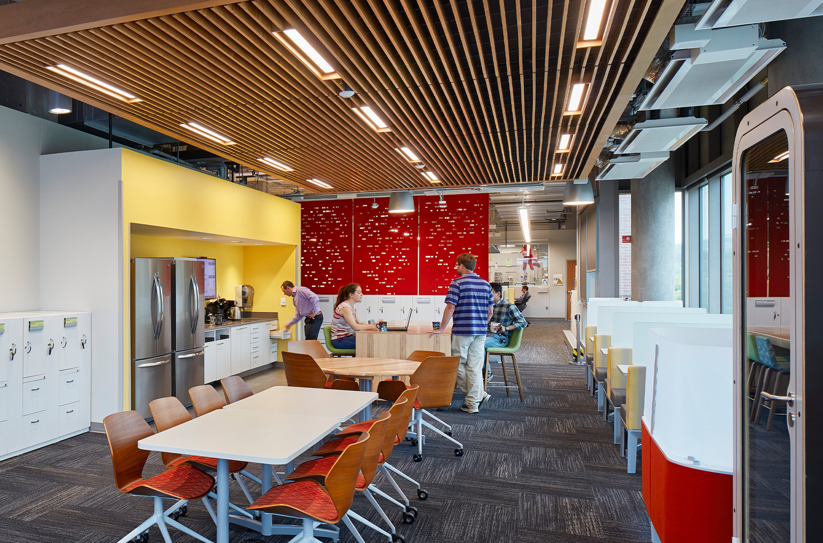Confidential Client - Innovation Development Center