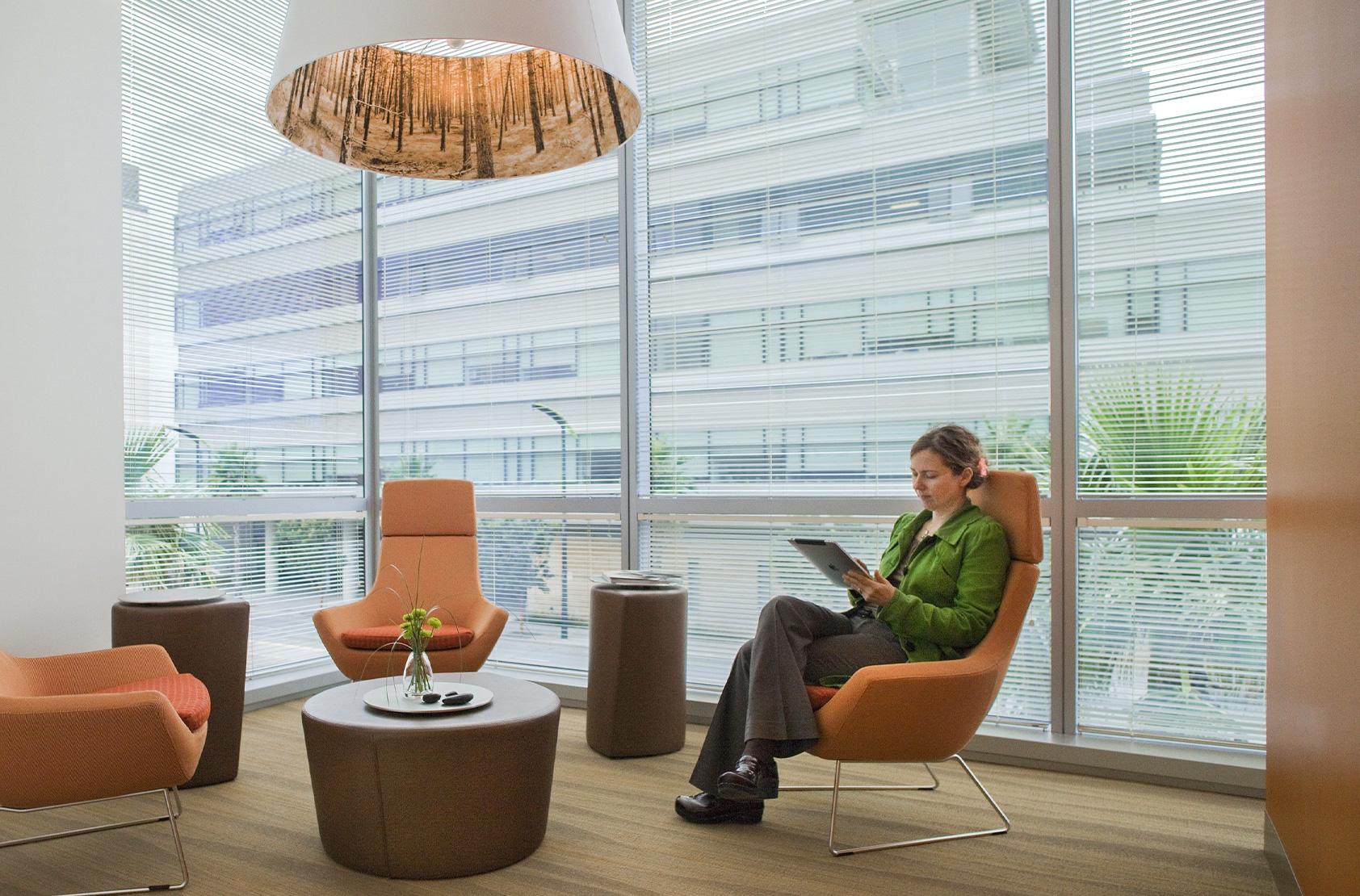 Nektar Therapeutics - Corporate Biotech Relocation