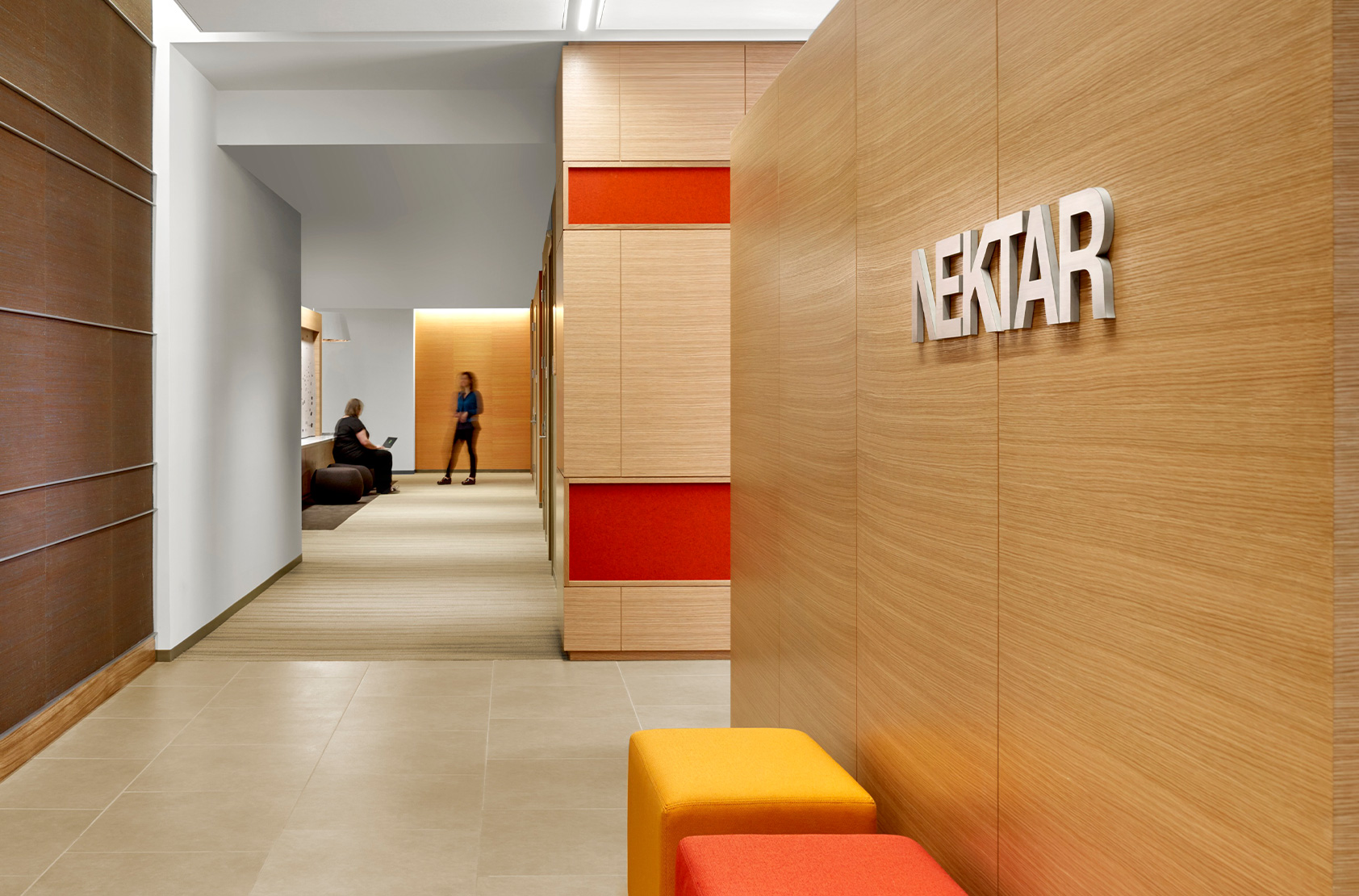 Nektar Therapeutics - Office Expansion