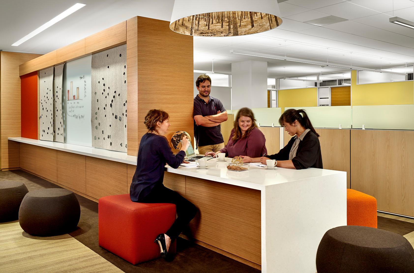 Nektar Therapeutics - Office Expansion