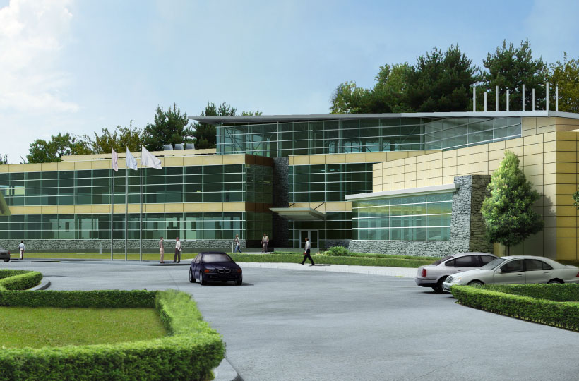 New York State - Alternative Fuel Vehicle Research Lab