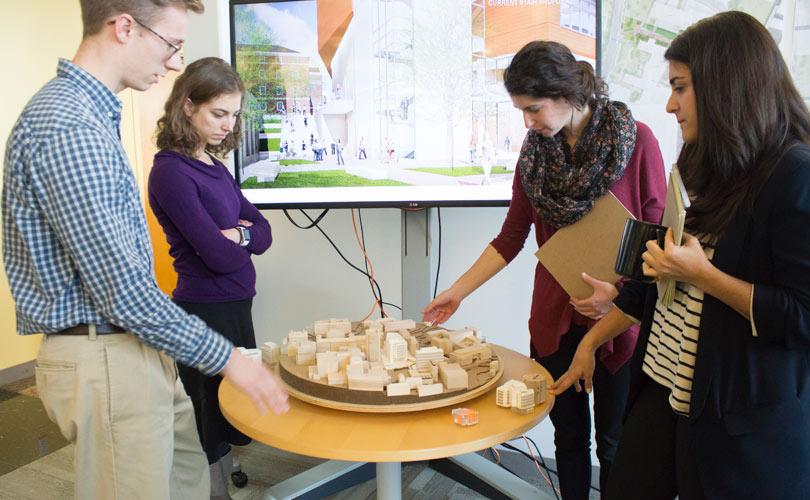 Flad's Design / Planning Tools Workshop