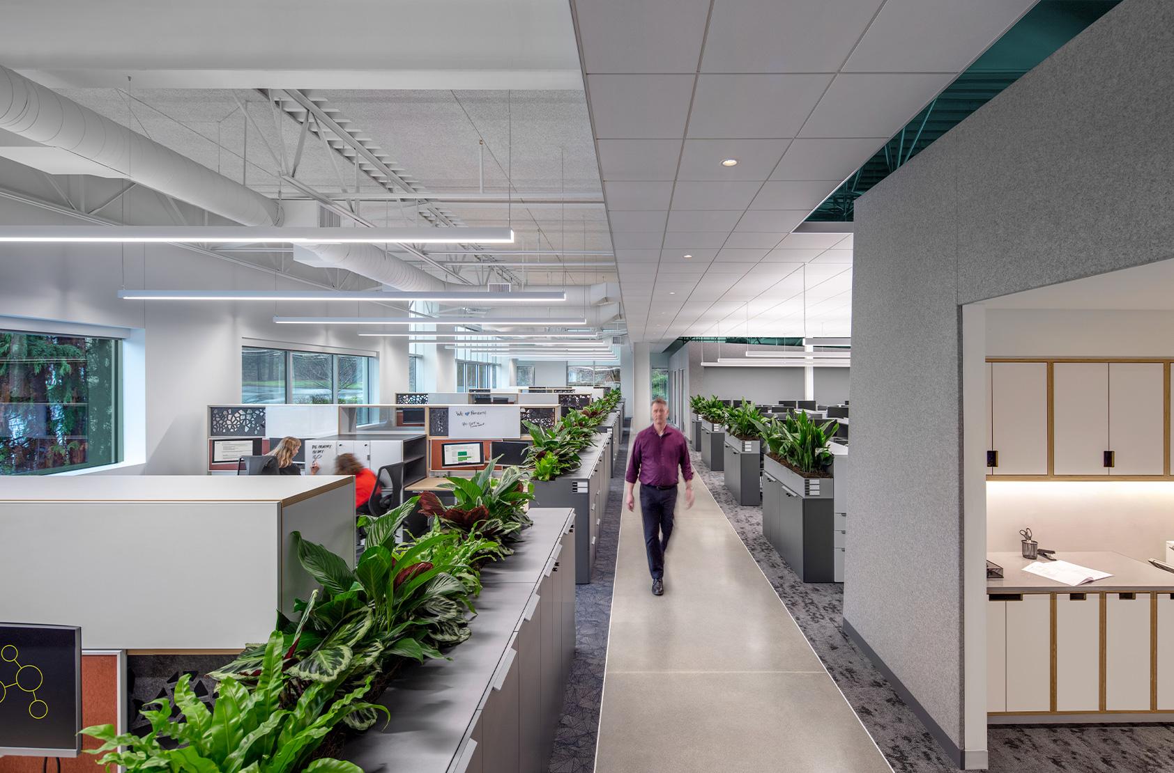 Confidential Client - Building 6