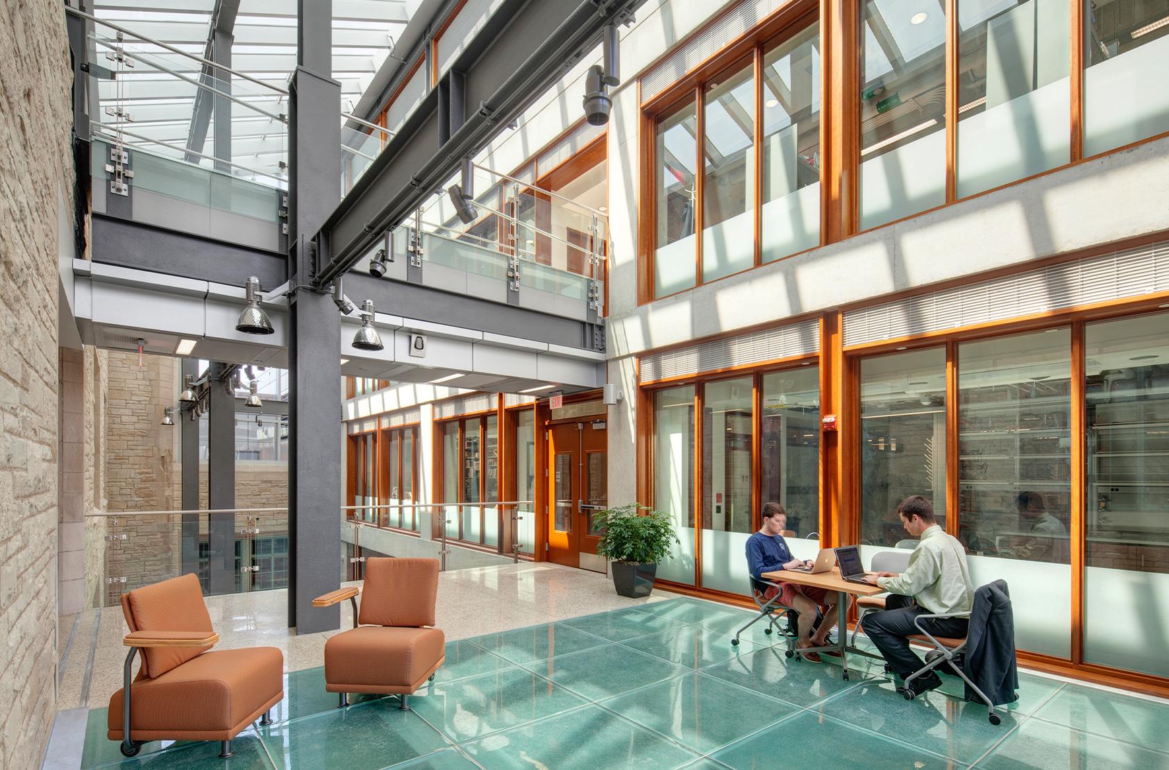 Northwestern University - Technological Institute