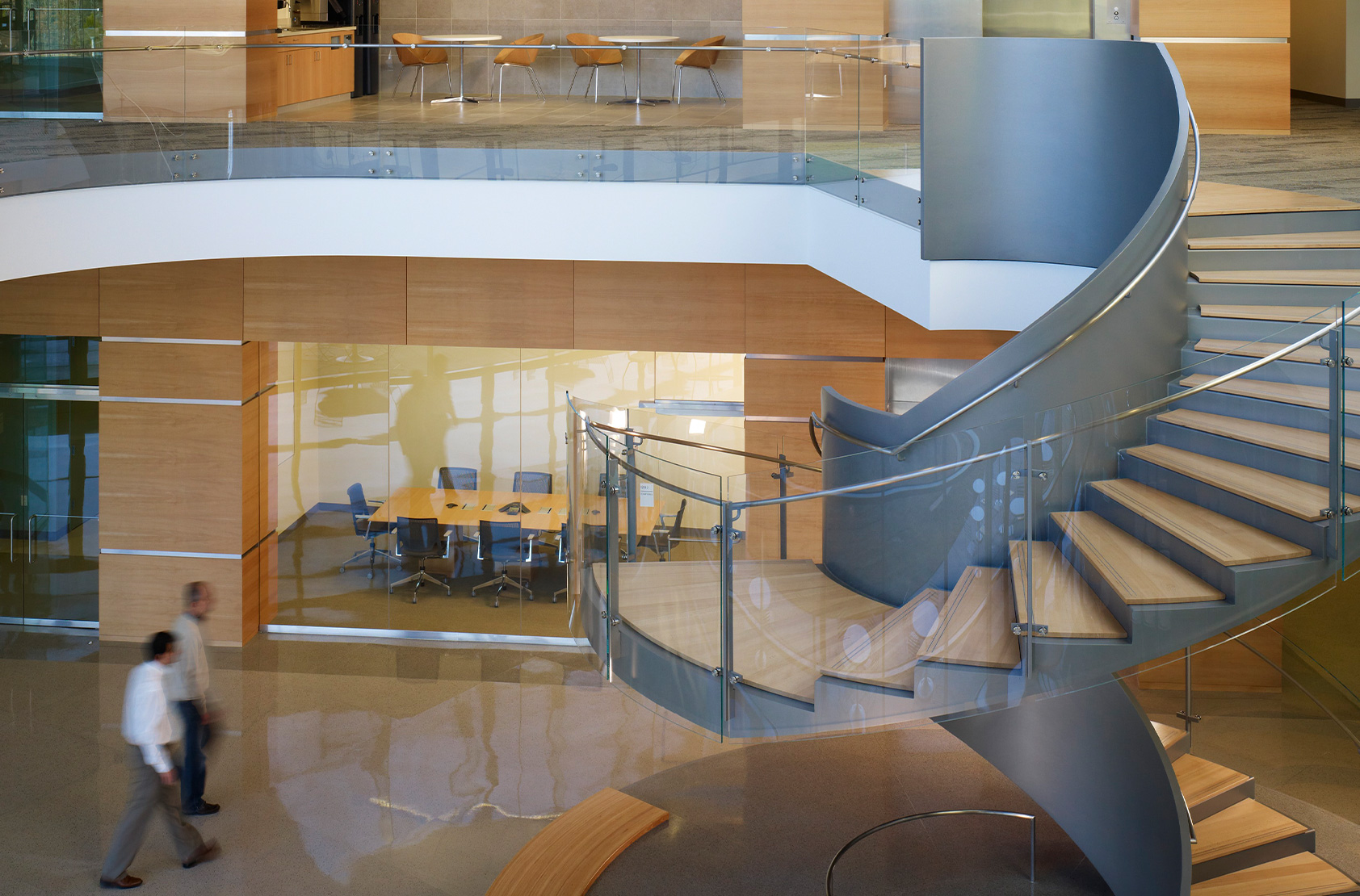Novartis - USFCC QA-QC Testing & Administration Facility
