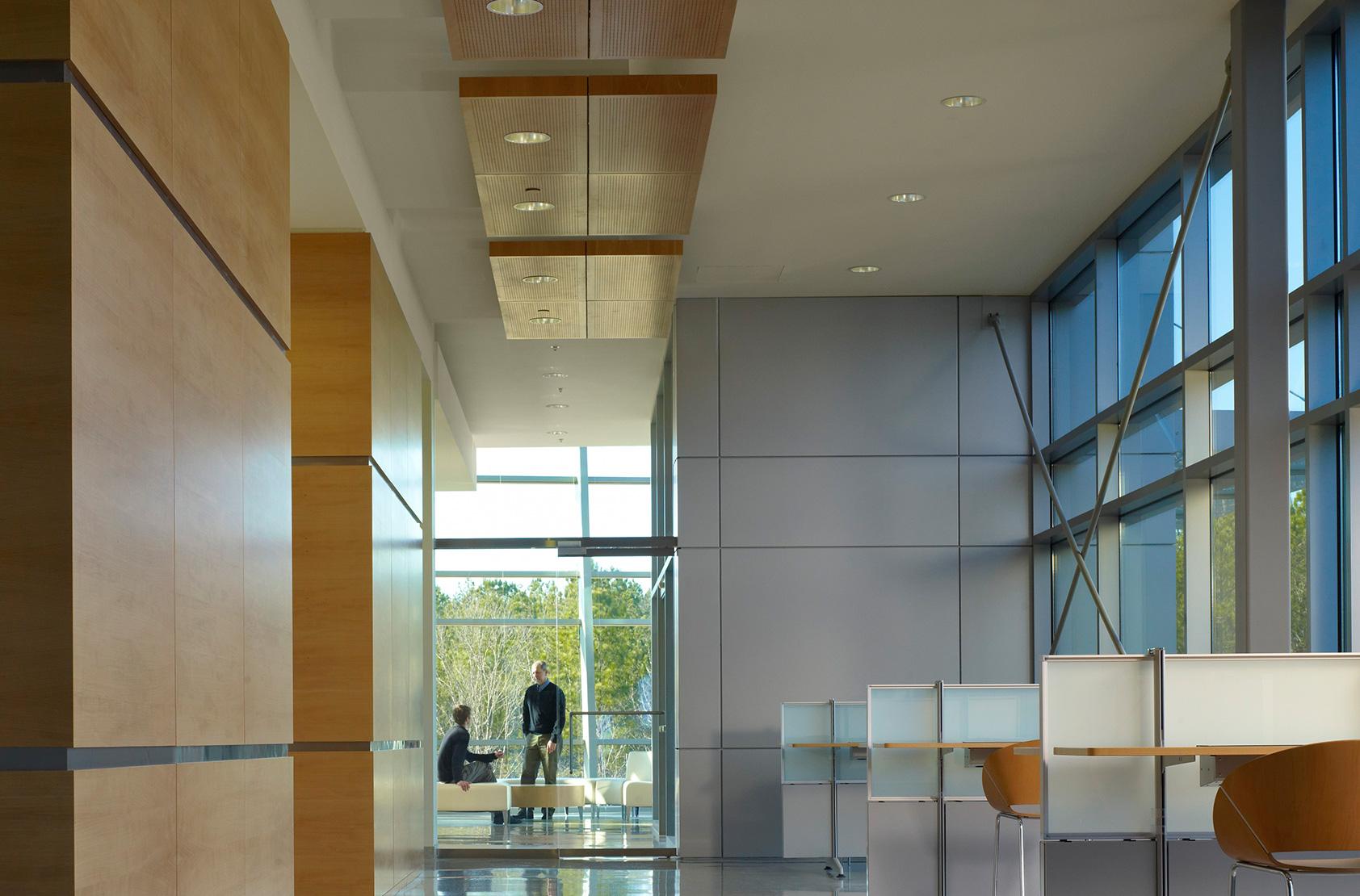 Novartis - USFCC QA/QC Testing & Administration Facility