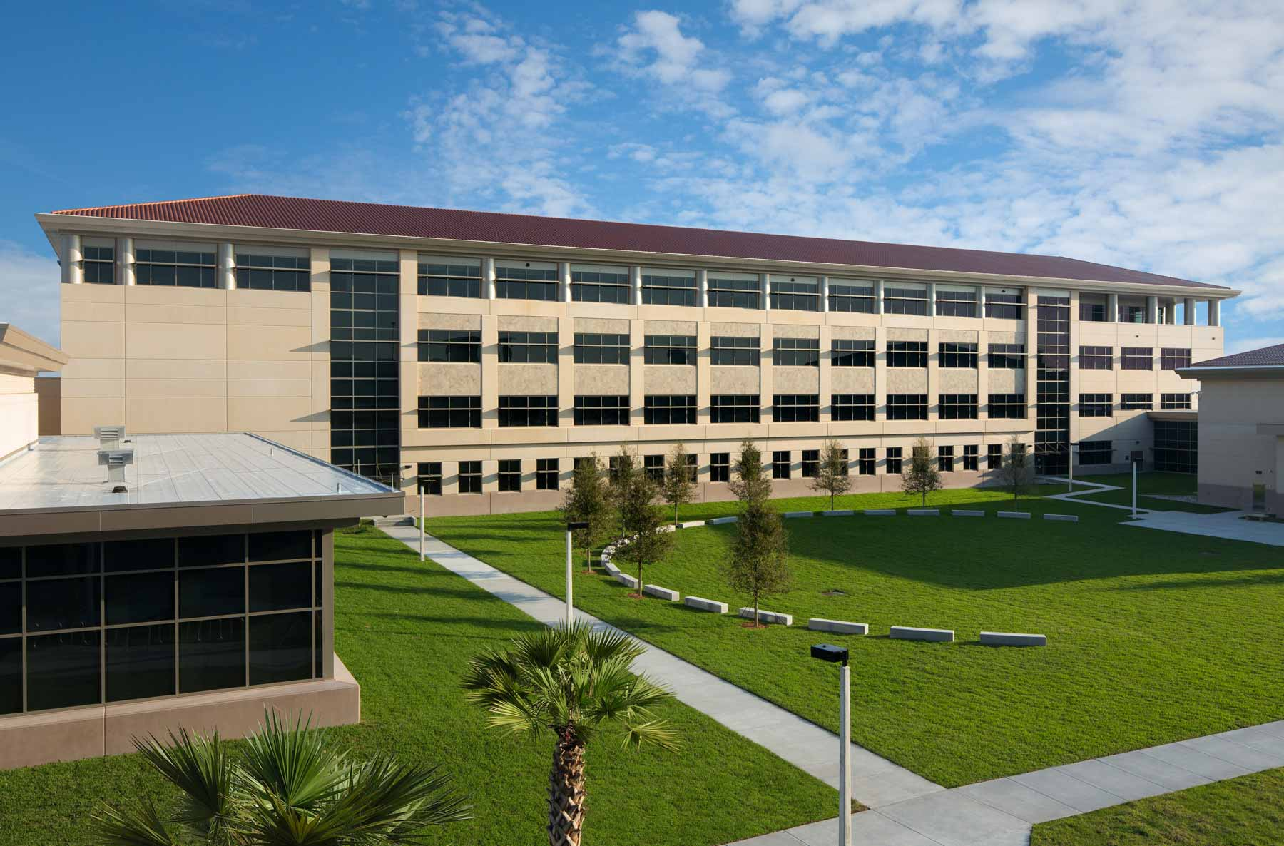 Patrick Air Force Base - Air Force Technical Applications Center