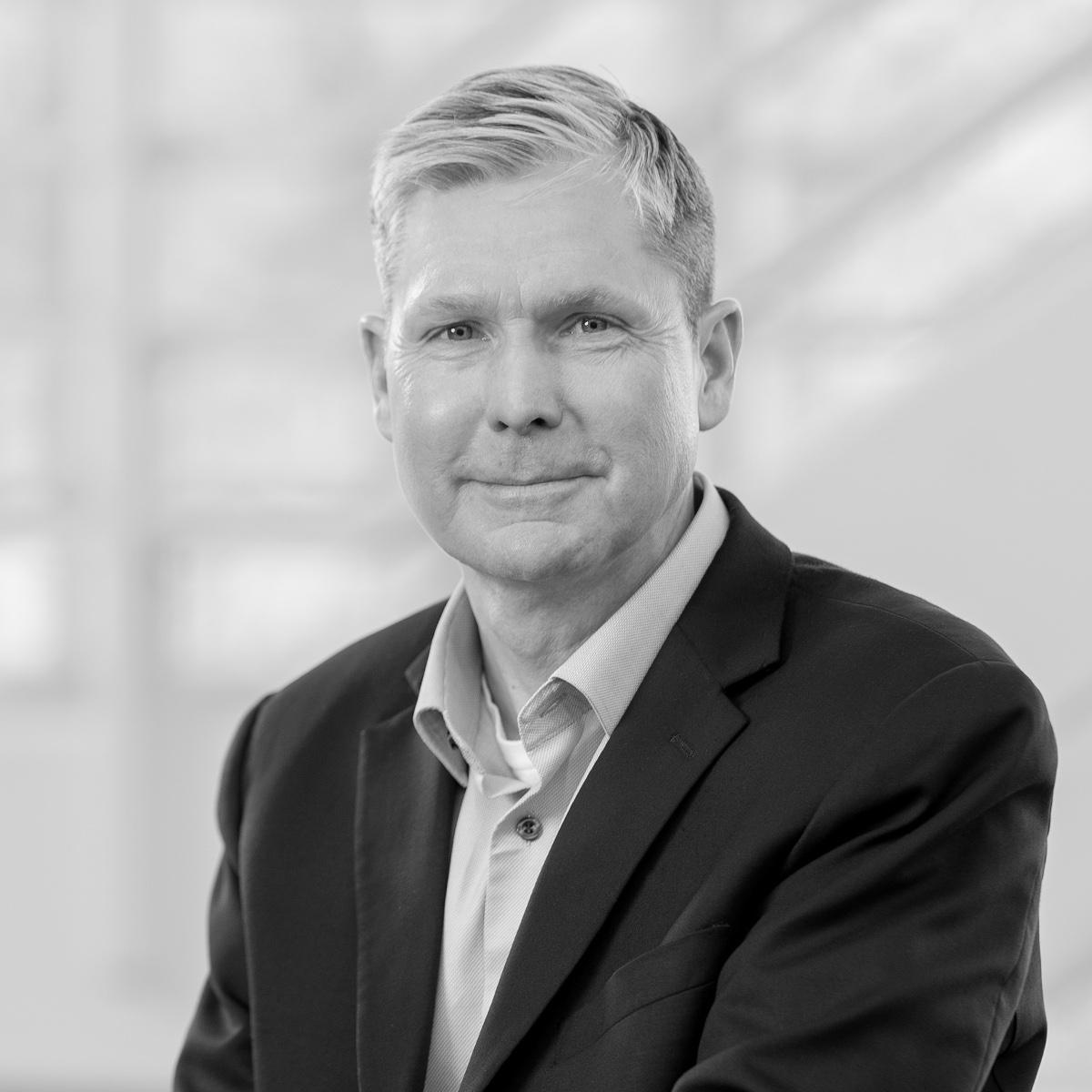 Paul Hansen, AIA, LEED AP