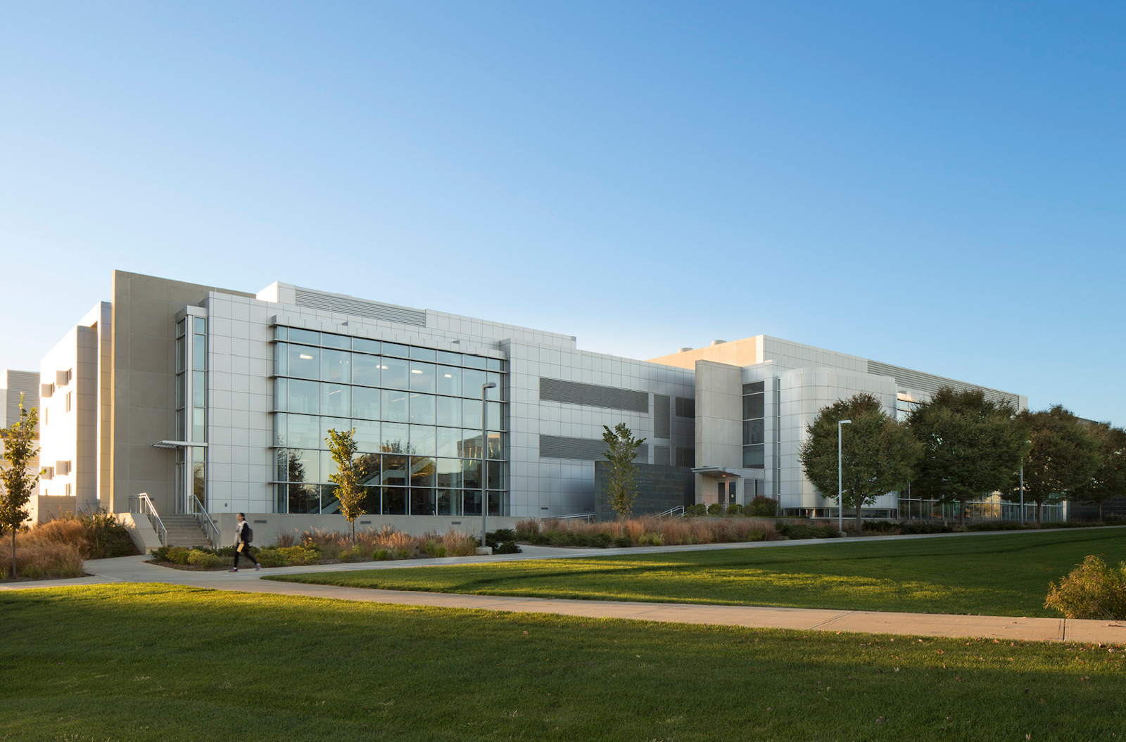 Purdue University - Bindley Bioscience Engineering Center