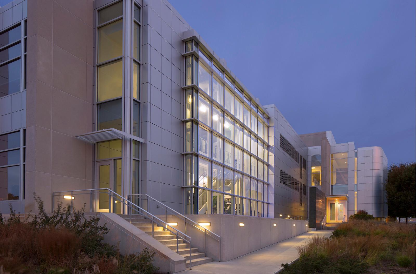 Purdue University - Bindley Bioscience Engineering Center