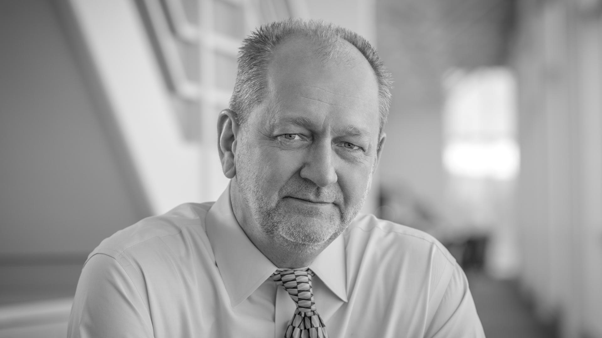 Randy Schmitgen, IIDA, LEED AP | Flad Architects