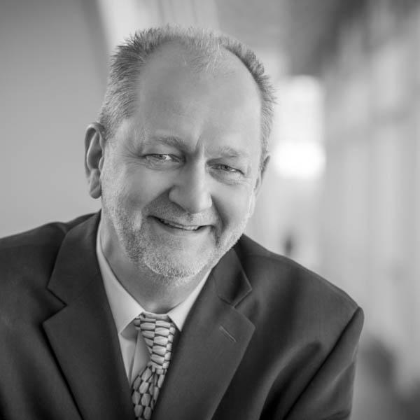 Randy Schmitgen, IIDA, LEED AP