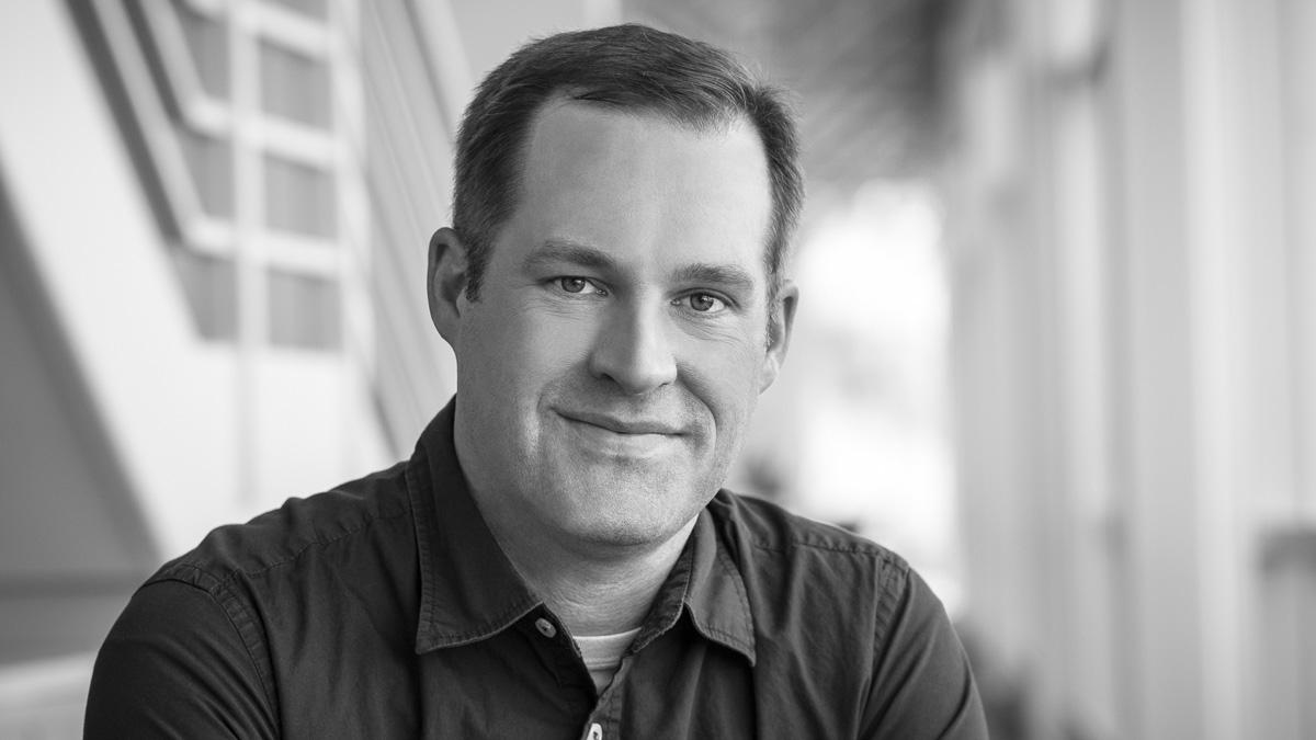Ross Pinski, ASLA, LEED AP | Flad Architects
