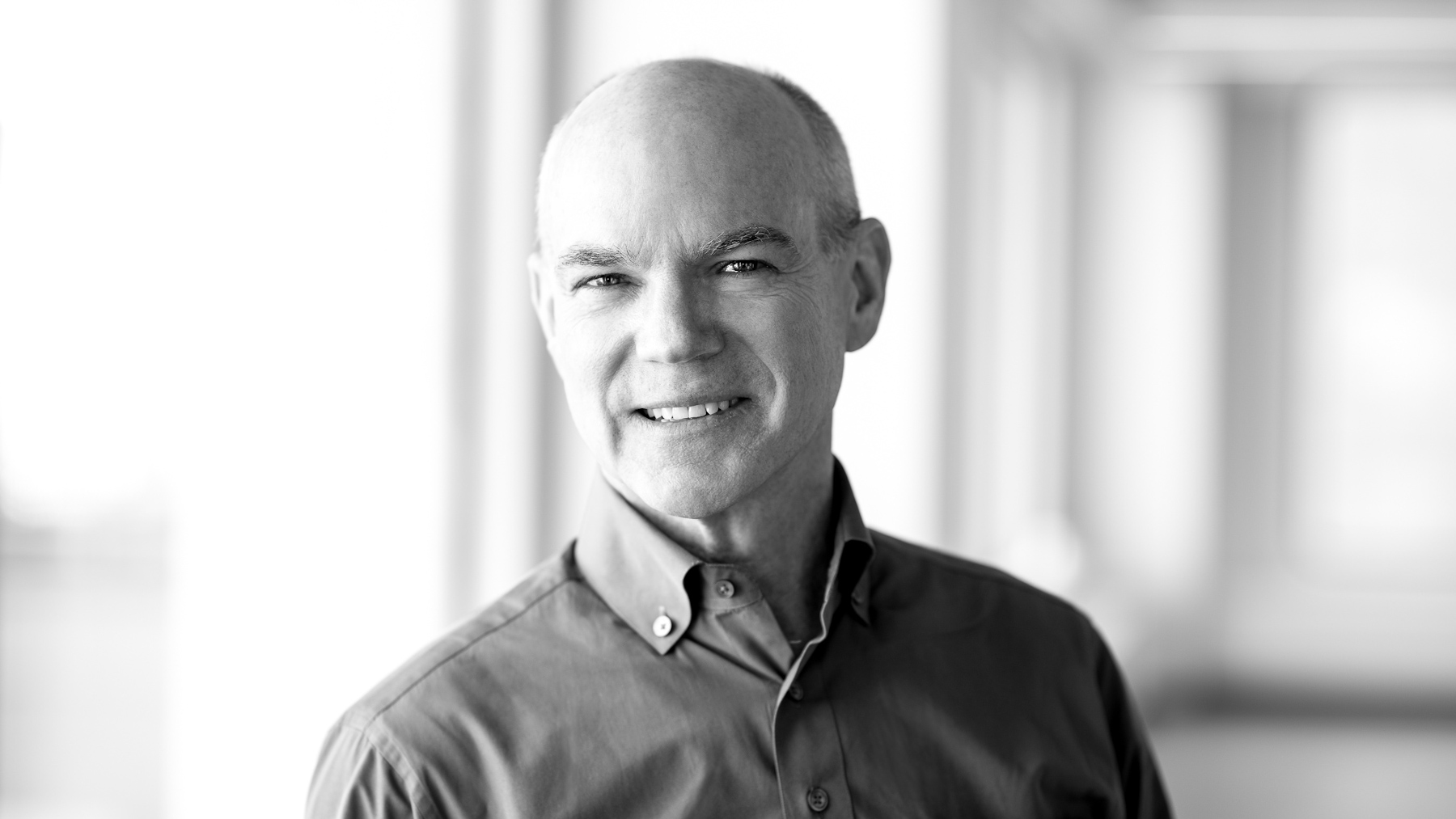 Russ Drinker, AIA, NCARB, LEED AP BD+C, WELL AP | Flad Architects
