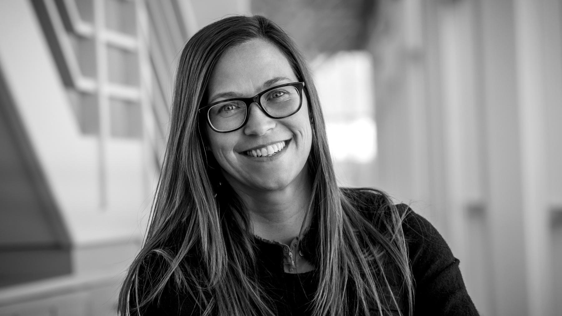 Sara Wolf, IIDA, WRID | Flad Architects
