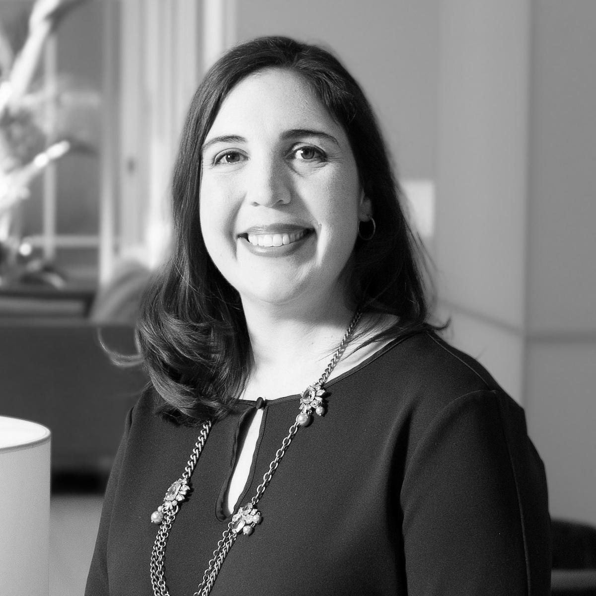 Sarah Weiser-Ward, AIA, LEED AP BD+C
