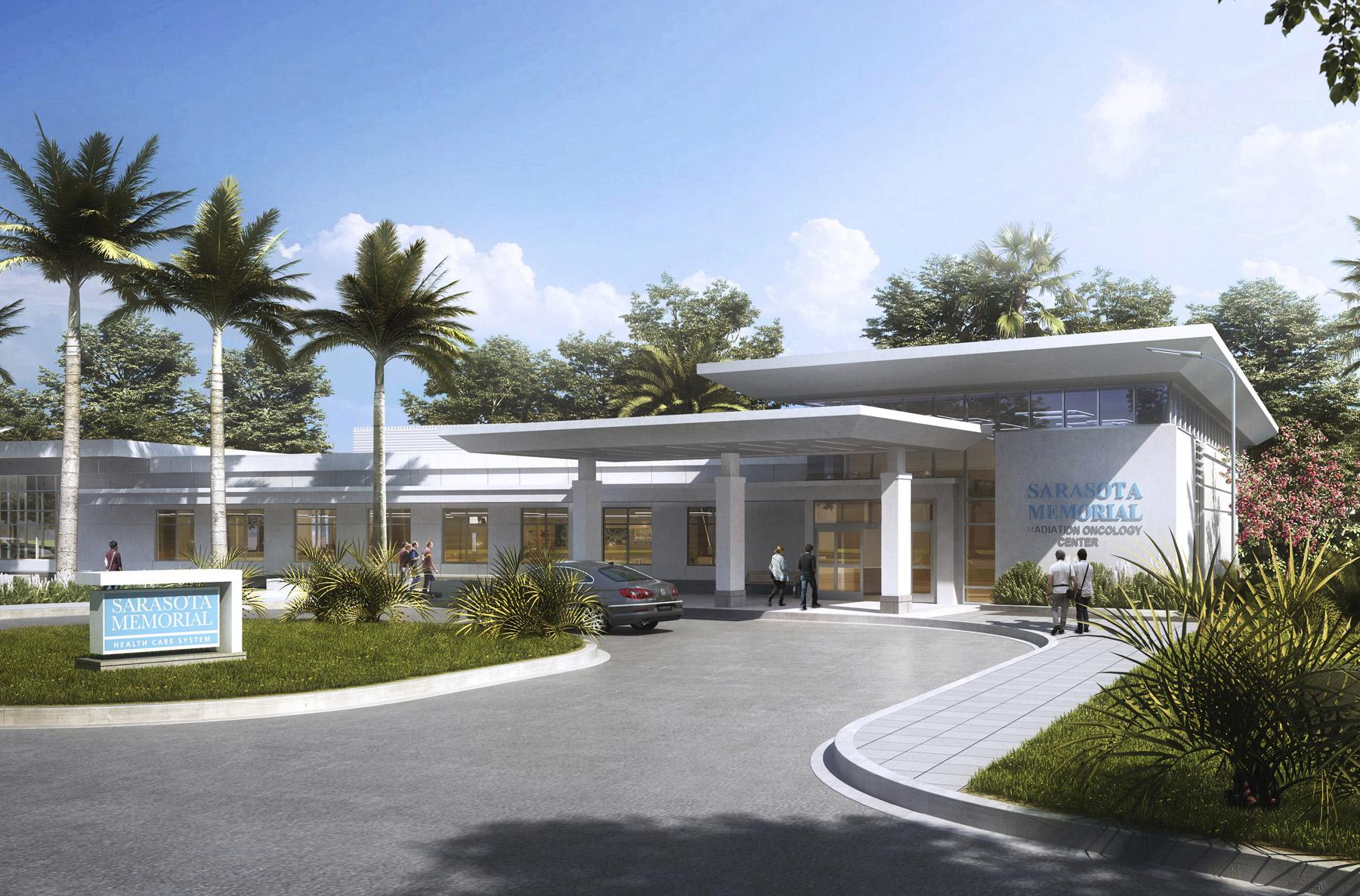 Sarasota Memorial Hospital - Strategic Planning and Site Selection Master Plan