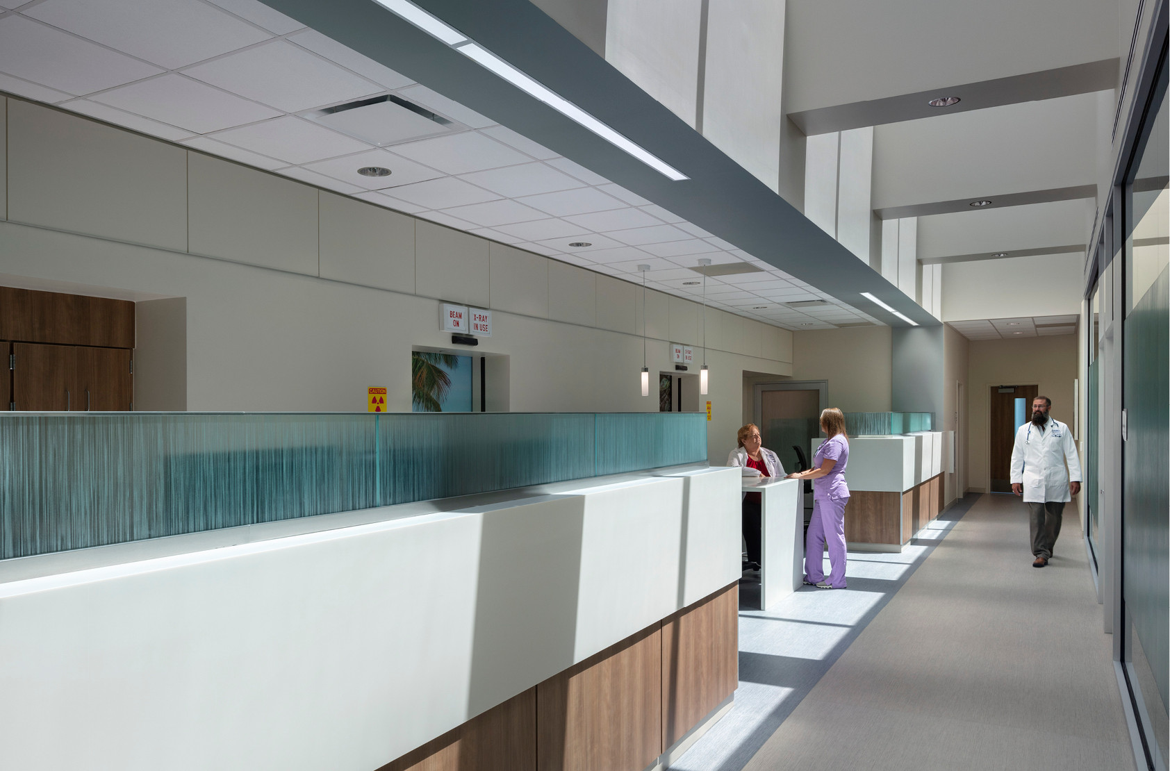 Sarasota Memorial Hospital - Radiation Oncology Center