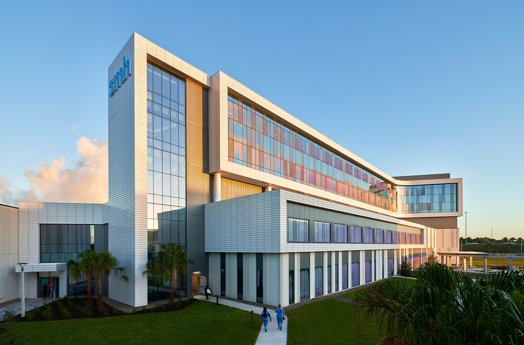 Sarasota Memorial Hospital - Venice Campus