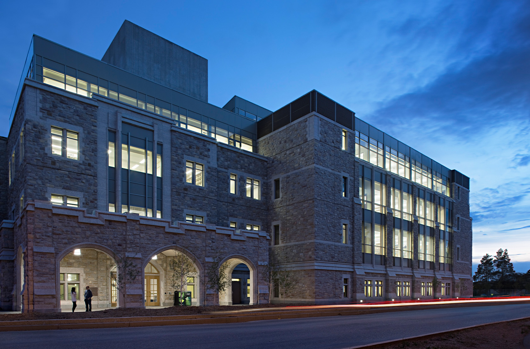 University of Saskatchewan - Academic Health Sciences Centre