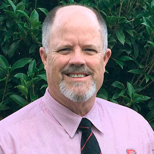Stephen Briggs