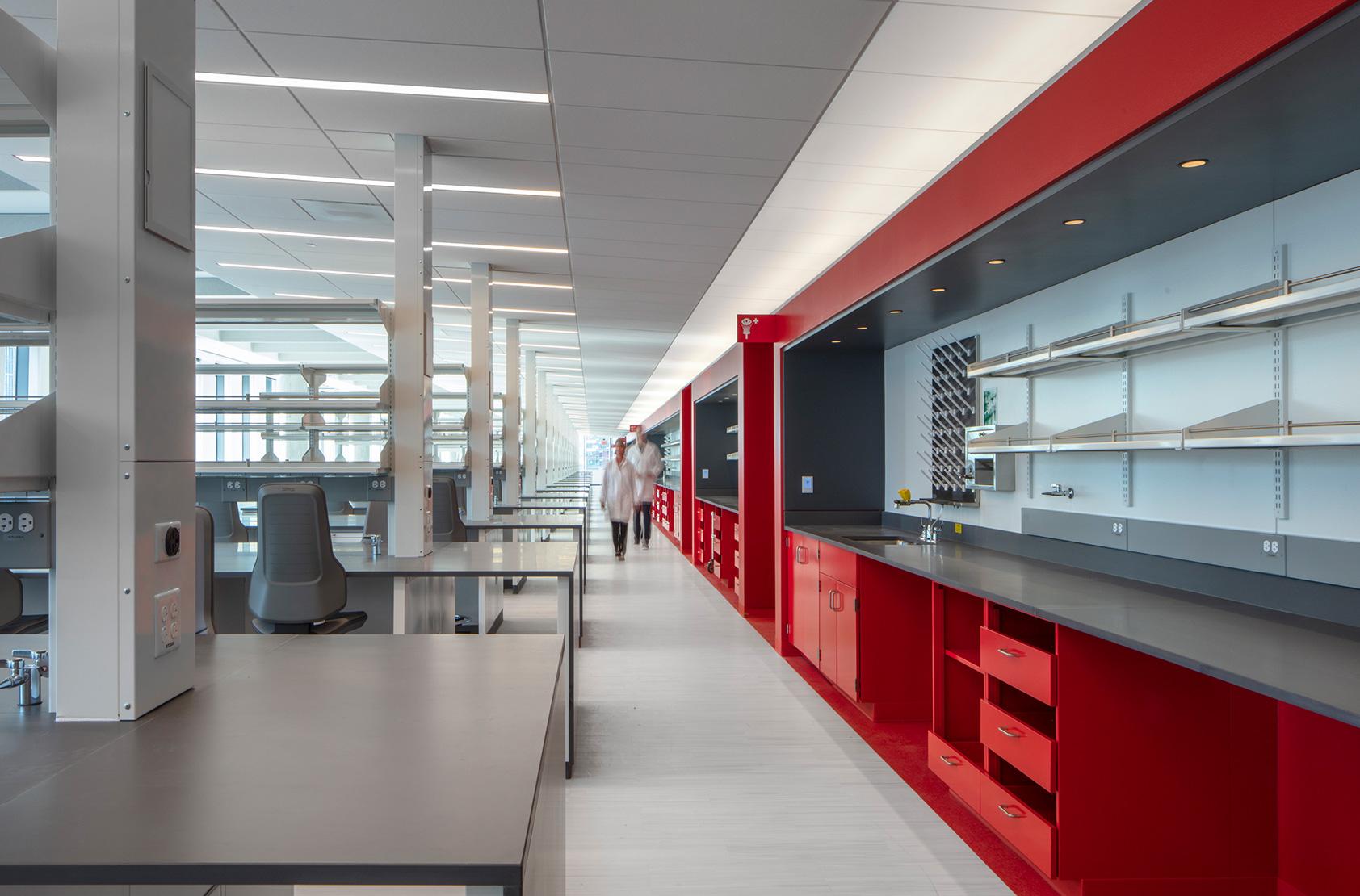 Seattle Children's Research Institute - Building Cure