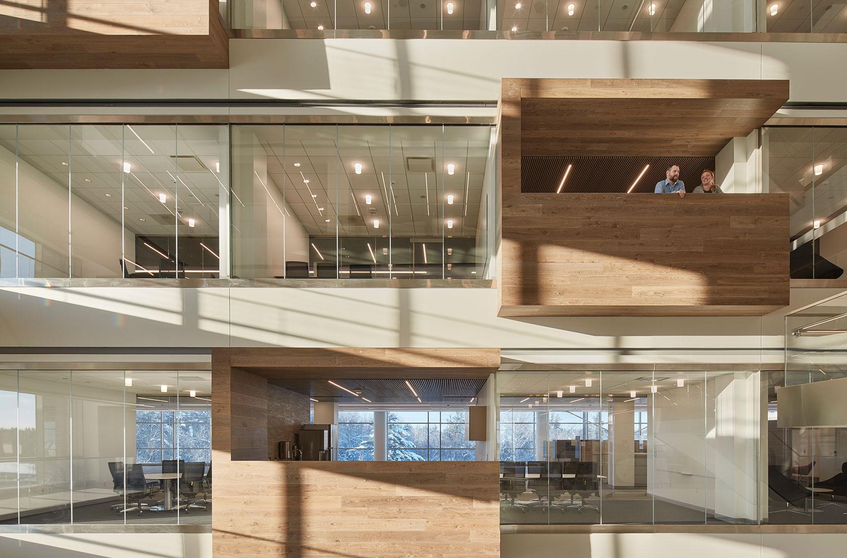 Sentry Insurance - Office Building