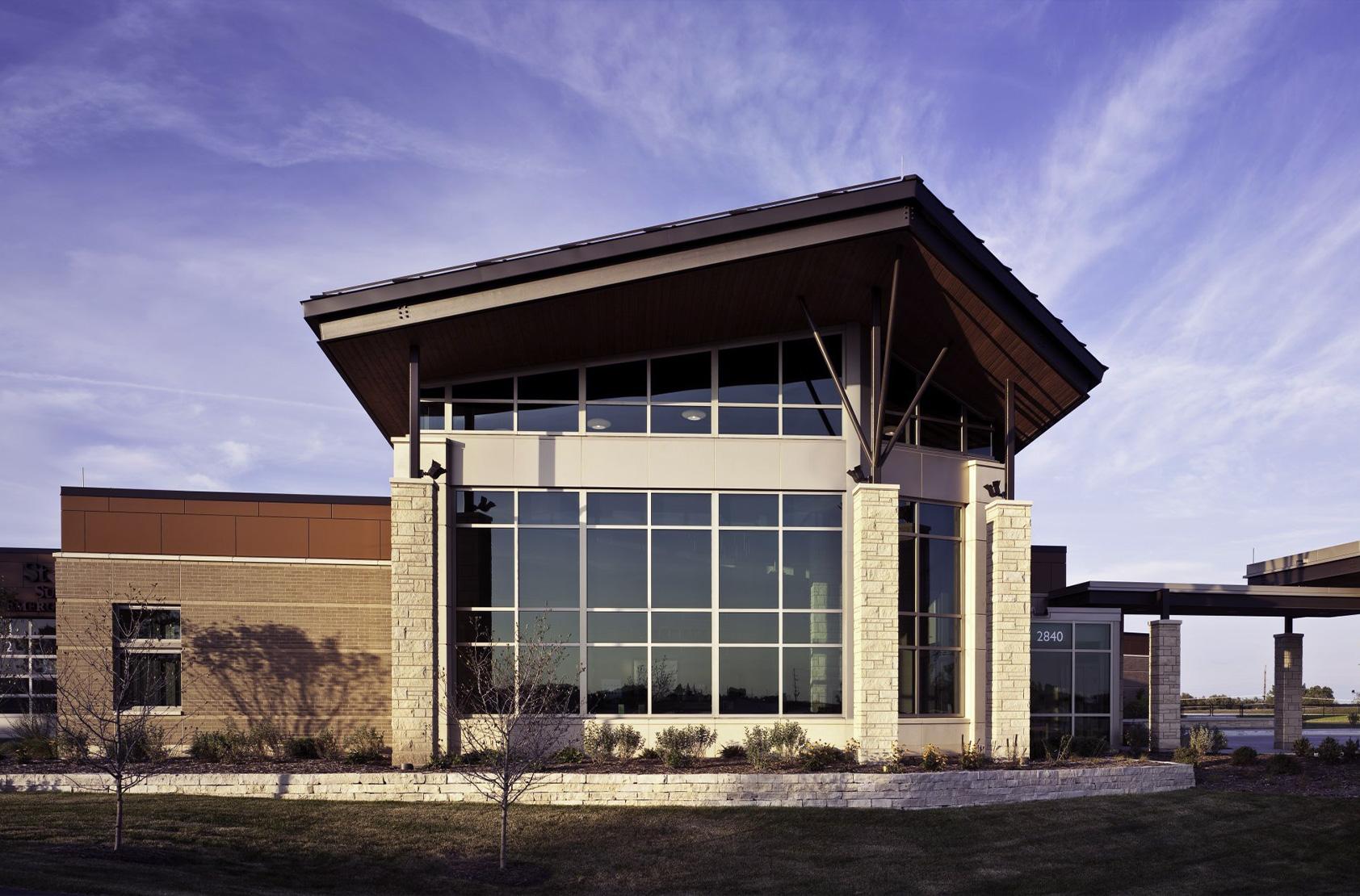 St. Mary's Hospital - Satellite Emergency Center