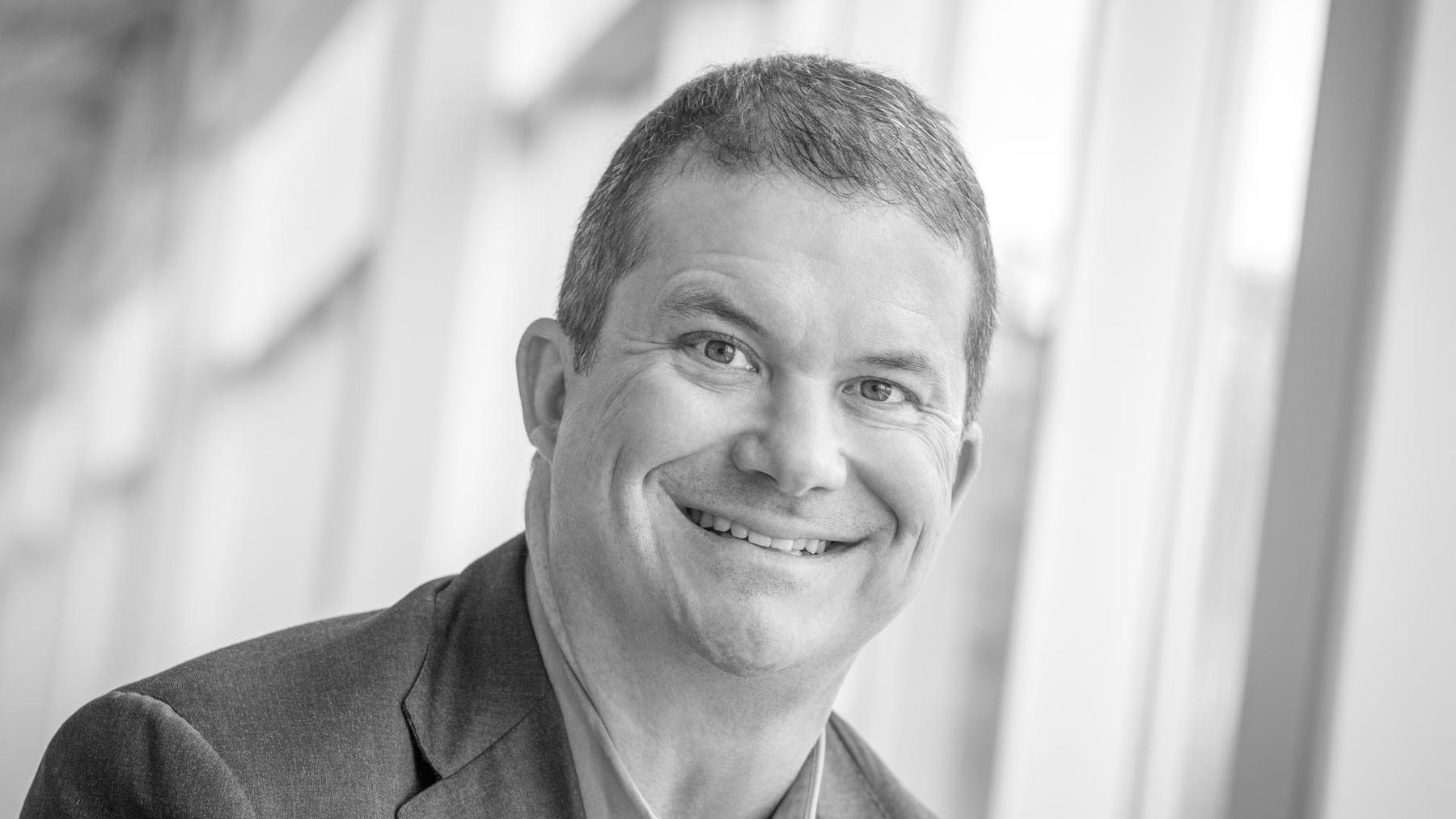 Stuart Lewis, LEED AP | Flad Architects