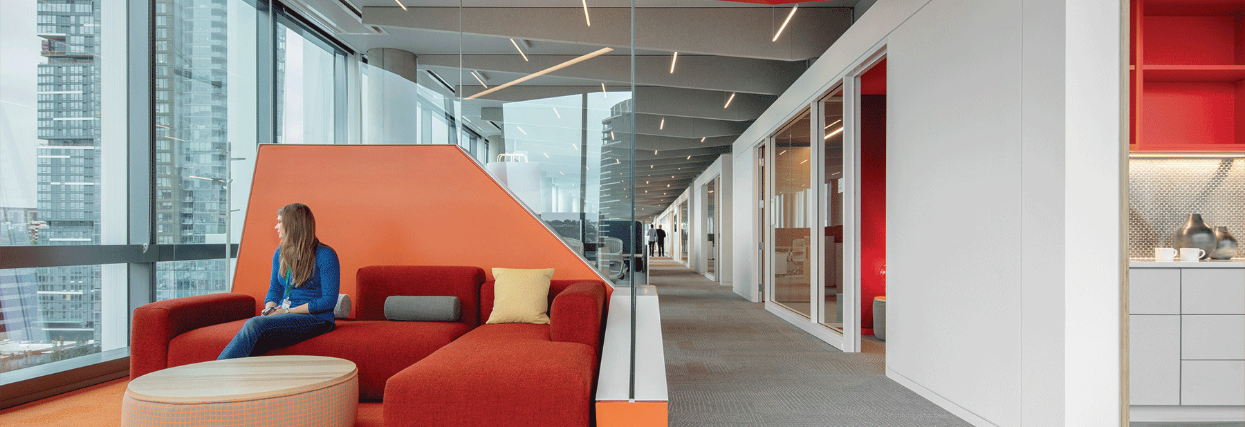Flad Architects : Seattle Children's Research Institute, Building Cure