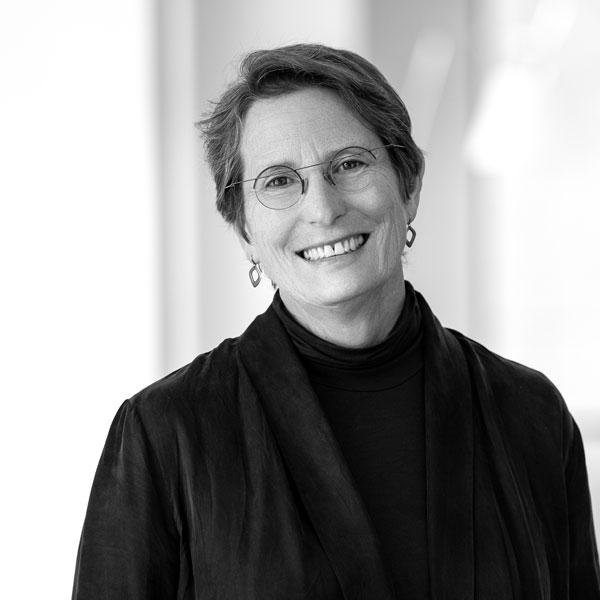 Sylvia Darr, PhD, AIA, LEED AP BD+C