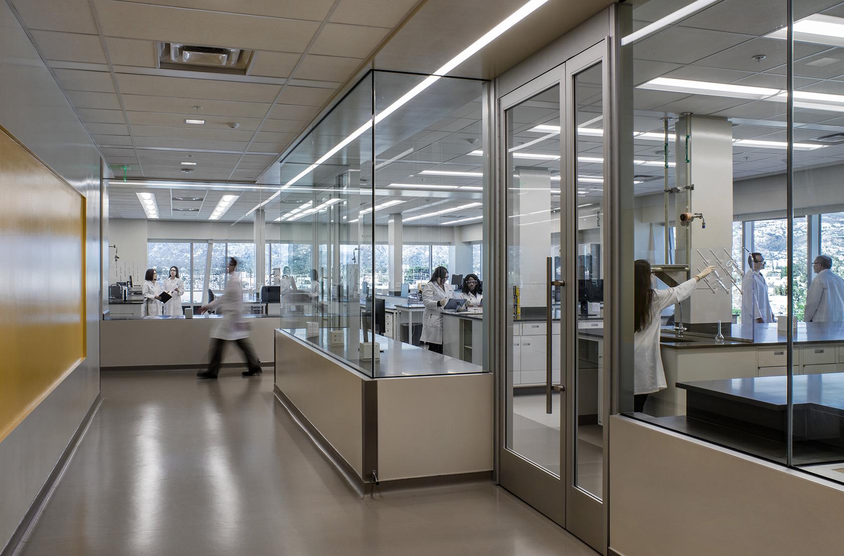 Takeda Pharmaceutical Company Limited - Quality Control Laboratory