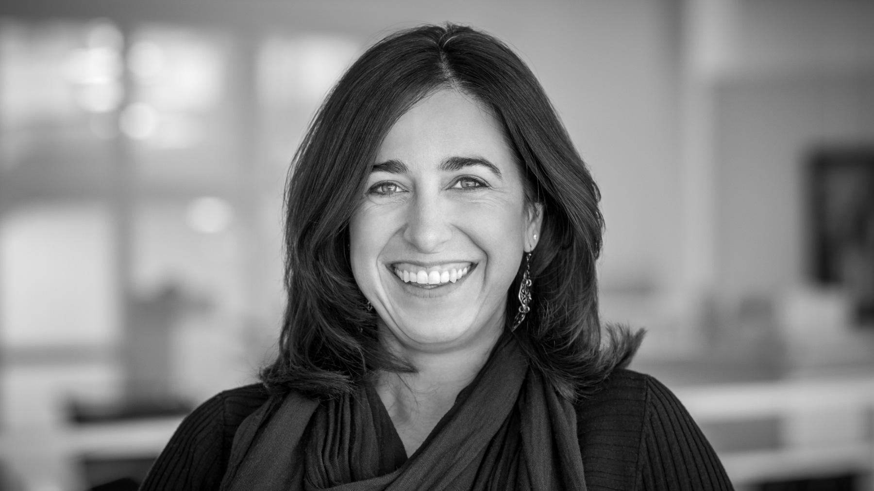 Tina Napralla, IIDA, WRID | Flad Architects