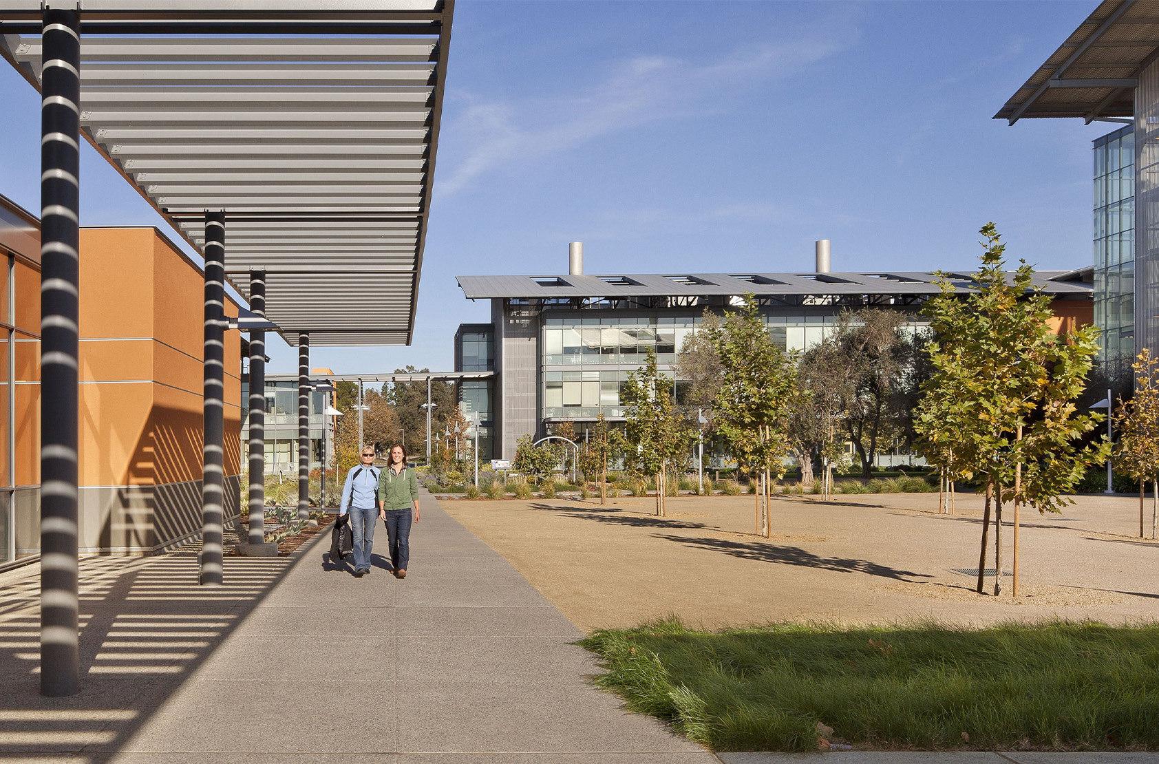 University of California - Wine, Beer and Food Laboratory