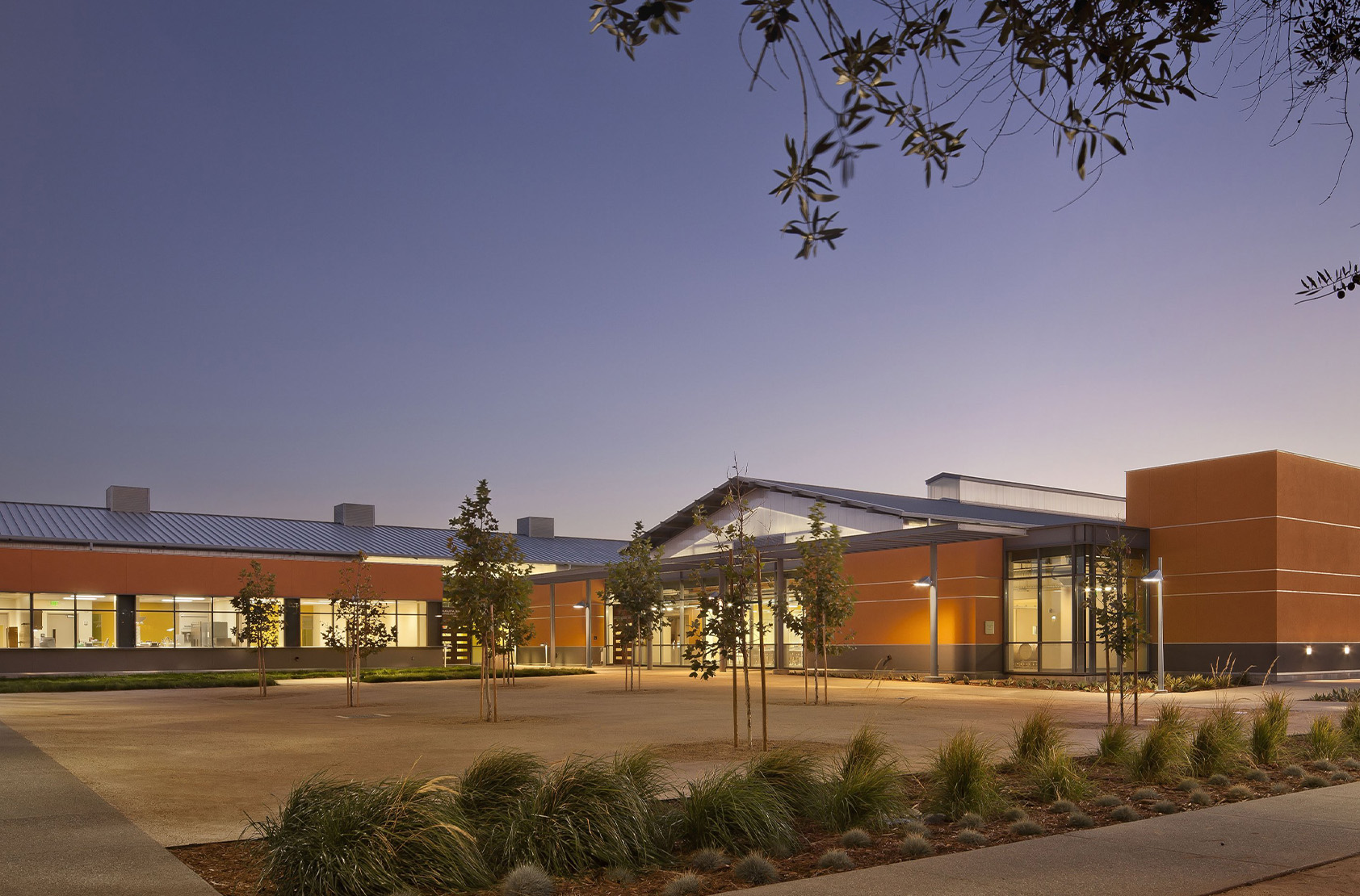 University of California - Wine, Beer and Food Laboratory