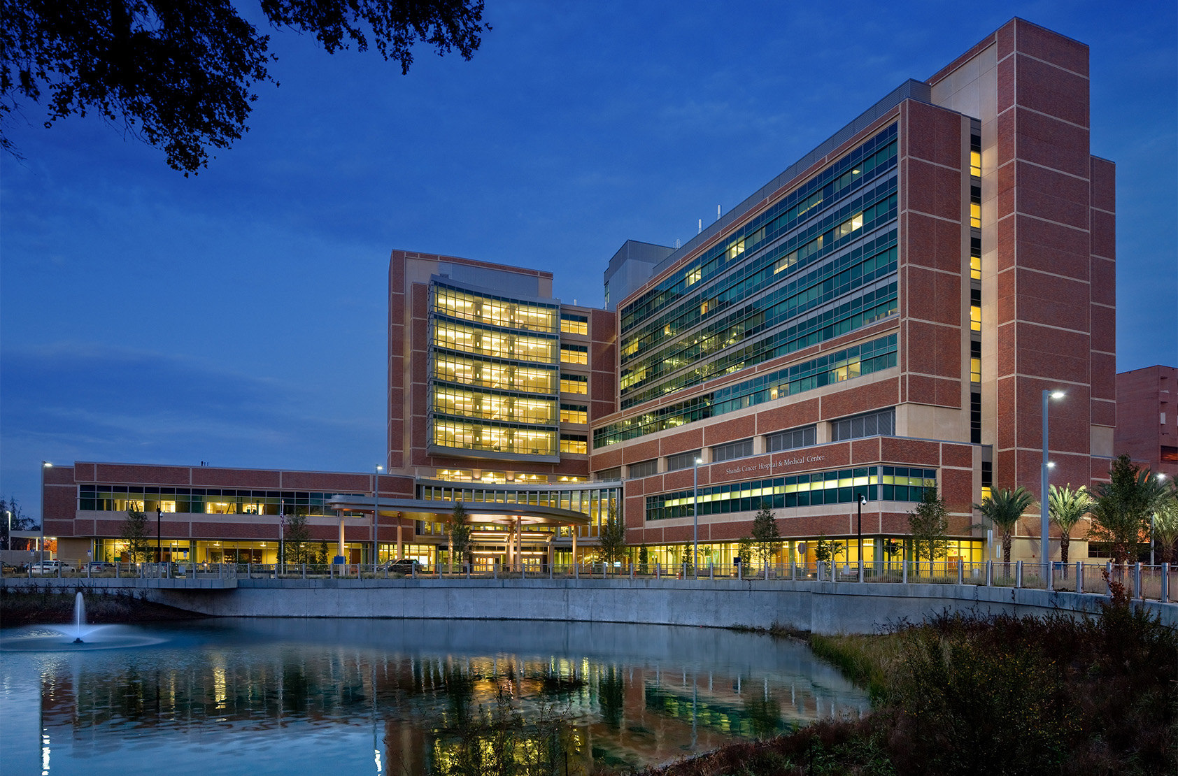 UF Health - Cancer Hospital