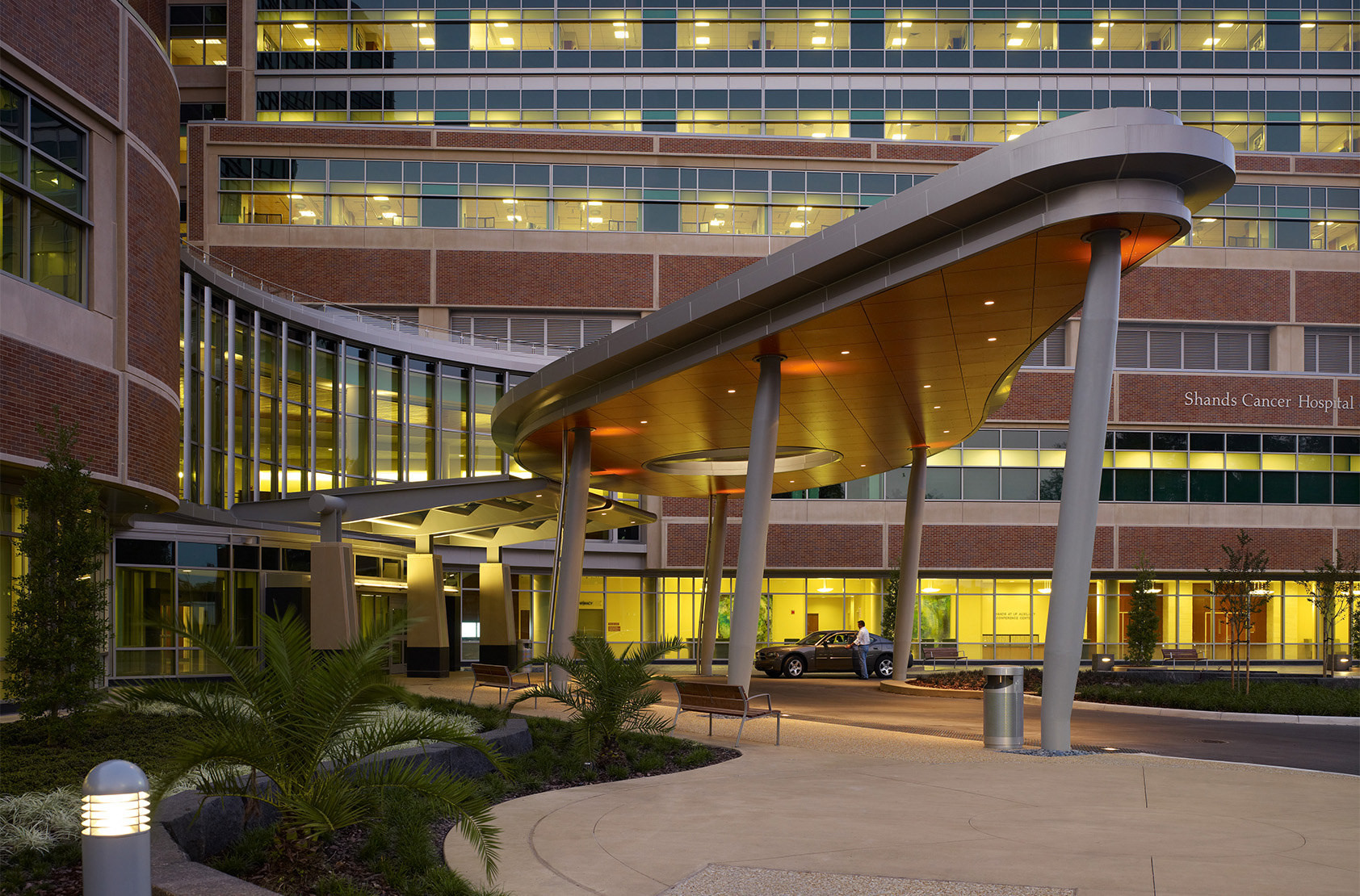 UF Health - Cancer Hospital