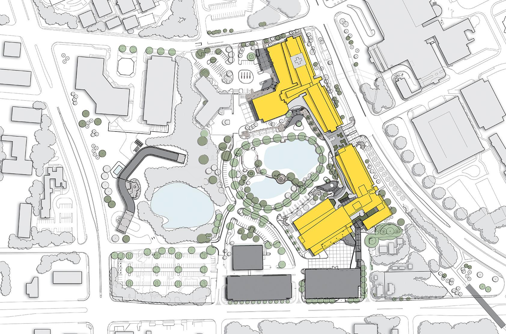 UF Health - Master Site Plan