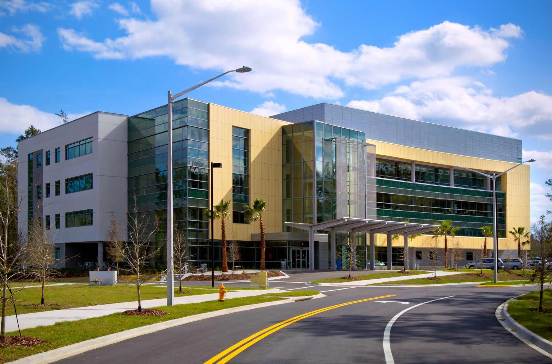 UF Health - Springhill Clinic