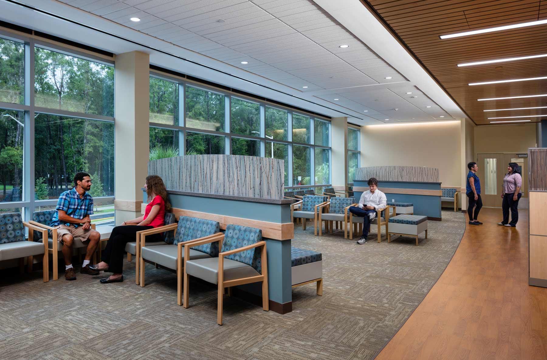 UF Health - Springhill Primary Care Building