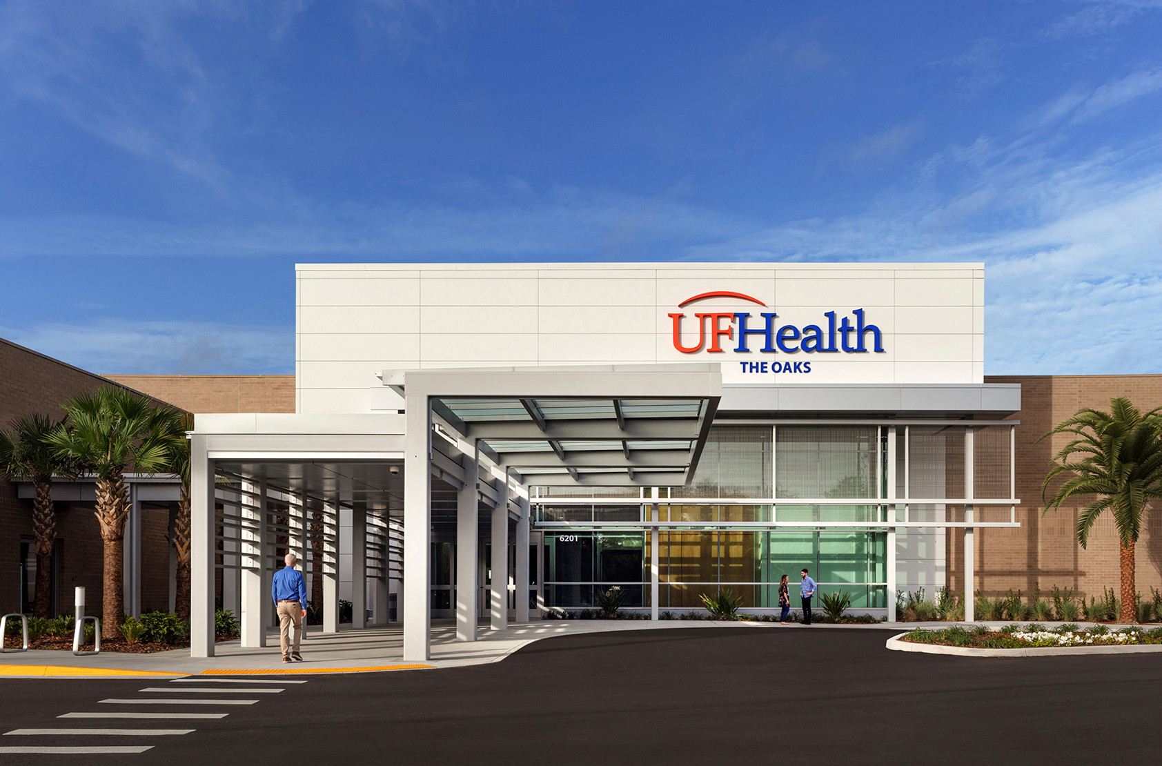 UF Health - The Oaks