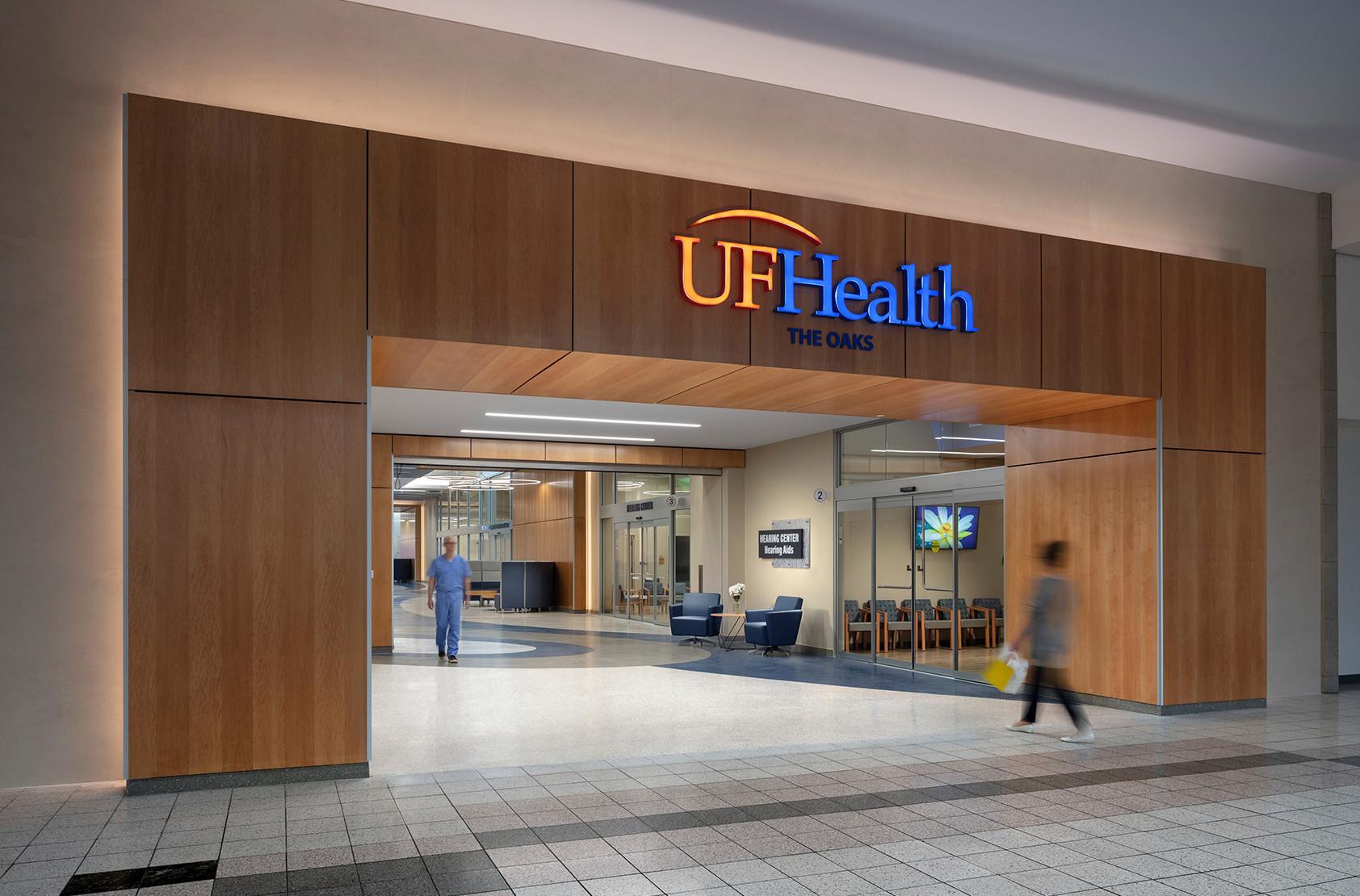 UF Health - The Oaks