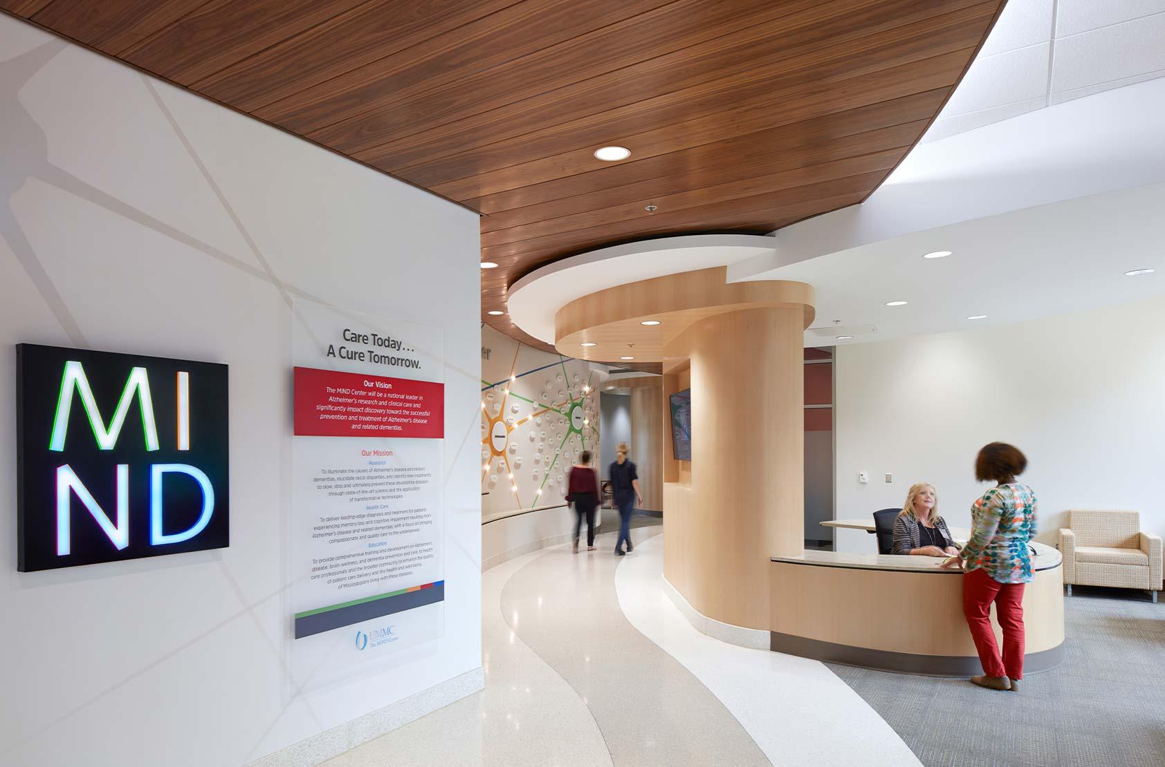 University of Mississippi Medical Center - Translational Research Center