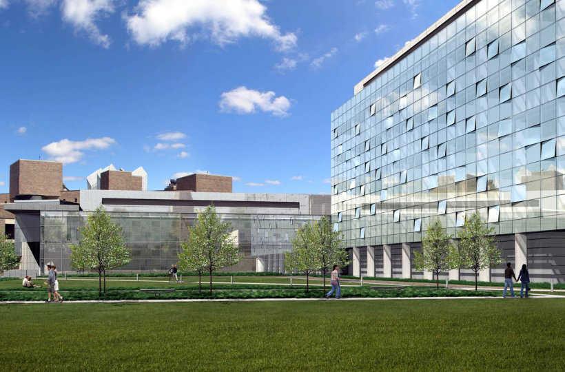 University of Illinois - Advanced Chemical Technology